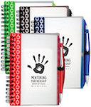 Pen Pal Nexus Notebooks